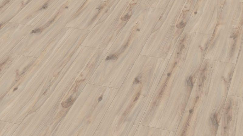 Laminat BoDomo Premium Mardin Oak Produktbild Musterfläche von oben grade zoom