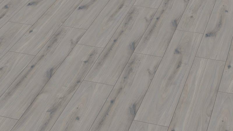 Laminat BoDomo Premium Moskau Oak Produktbild Musterfläche von oben grade zoom