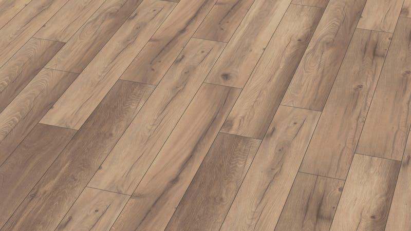 Laminat Kronoflooring O.R.C.A. Toronto Oak Produktbild Musterfläche von oben grade zoom