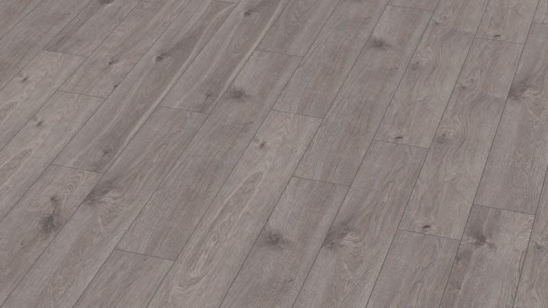 Laminat Kronoflooring O.R.C.A. Baltic Oak Produktbild Musterfläche von oben grade zoom