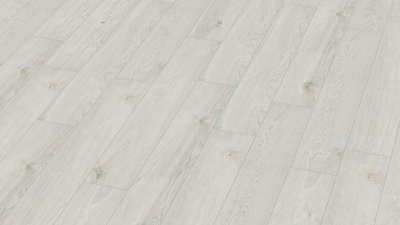 Laminat BoDomo Exquisit Darßwald Oak Produktbild Musterfläche von oben grade zoom