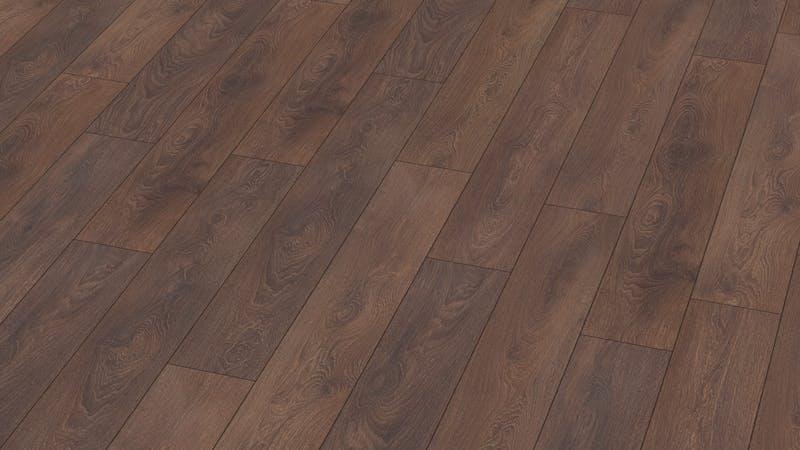 Laminat Kronoflooring O.R.C.A. Hudson Oak Produktbild Musterfläche von oben grade zoom