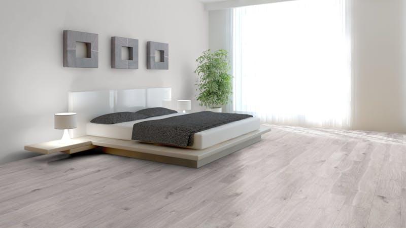 Laminat Kronoflooring O.R.C.A. Southern Pine Produktbild Schlafzimmer - Urban zoom