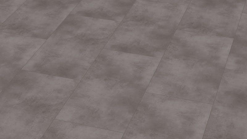 Rigid-Vinyl mit integrierter Dämmung CoreTec Megastone Matterhorn Produktbild Musterfläche von oben grade zoom