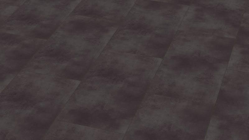 Rigid-Vinyl mit integrierter Dämmung CoreTec Megastone Canyon Produktbild Musterfläche von oben grade zoom