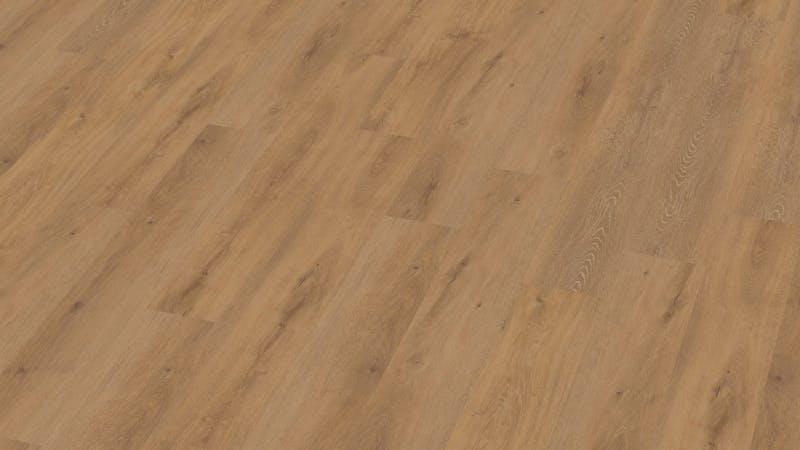 Rigid-Vinyl mit integrierter Dämmung CoreTec Naturals Lumber Produktbild Musterfläche von oben grade zoom