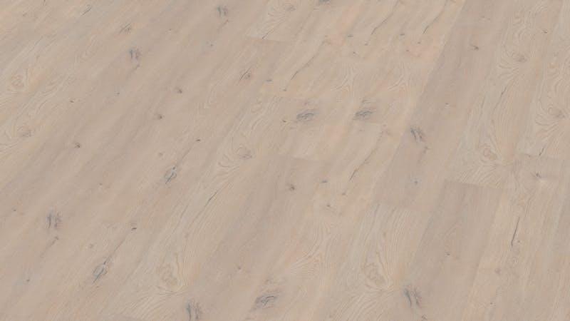 Rigid-Vinyl mit integrierter Dämmung CoreTec Naturals Desert Produktbild Musterfläche von oben grade zoom