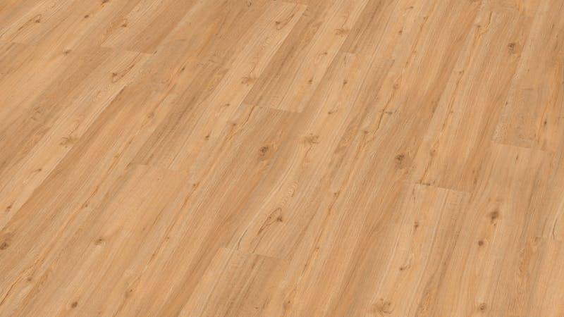 Klick-Vinyl BoDomo Premium New Urban Oak Produktbild Musterfläche von oben grade zoom