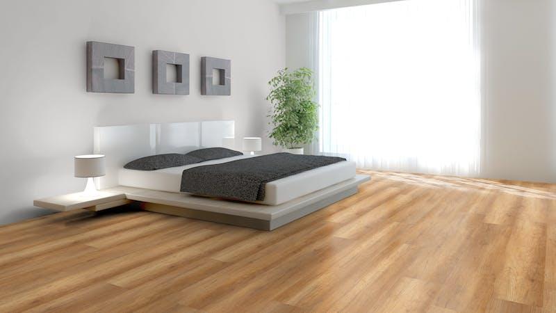Multilayer BoDomo Premium Sacramento Nature Produktbild Schlafzimmer - Urban zoom