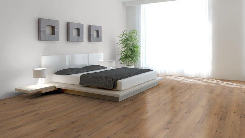Multilayer BoDomo Premium Rialto Oak Produktbild Schlafzimmer - Urban zoom