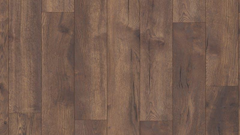 Laminat BoDomo Premium Spring Oak Dark Produktbild