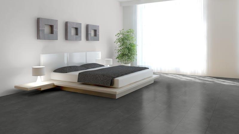 Laminat BoDomo Exquisit Vola Scuro Produktbild Schlafzimmer - Urban zoom
