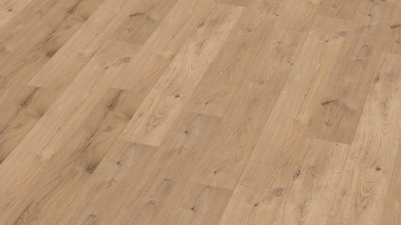Laminat BoDomo Klassik Peau Oak Summer Produktbild Musterfläche von oben grade zoom
