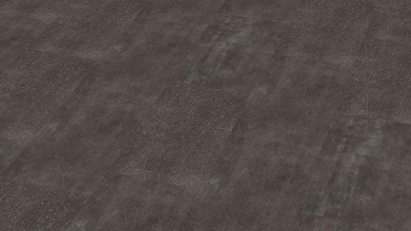 Klick-Vinyl BoDomo Premium New Loft Station Produktbild Musterfläche von oben grade zoom
