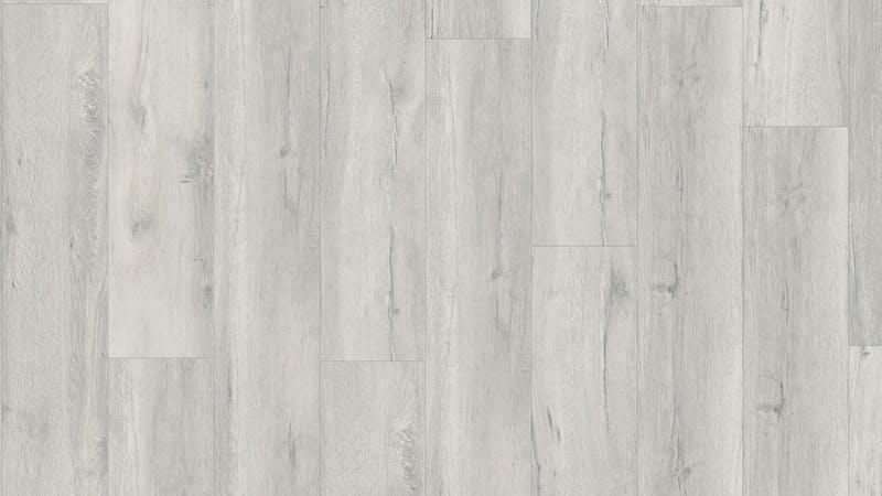 Klick-Vinyl BoDomo Exquisit New Cimba Oak White Produktbild
