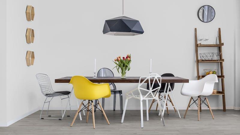 Laminat BoDomo Klassik Anfield Oak Produktbild Küche & Esszimmer - Modern mit Treppe zoom