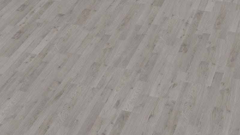 Laminat BoDomo Klassik Anfield Oak Produktbild Musterfläche von oben grade zoom